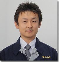 有限会社 エイ・エス・エス 代表取締役 青木重幸
